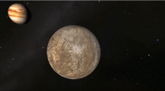 New four-planet solar system found recently.