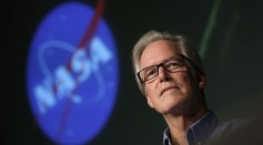 NASA Announces New Results From Mars MAVEN Mission