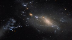 Cosmic Convention