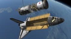 NASA plans building a Mini Space Station