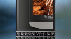 BlackBerry now aims at wearables and medical software.