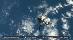 Russia to operate International Space Station until 2024