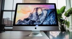 Apple New iMac Will Be Launched in Late October 2017