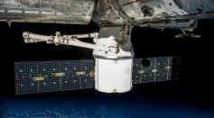 SpaceX Dragon Completes 4th Successful Mission to International Space Station
