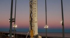 Delayed Rocket to Depart for ISS Tonight: Lift-Off and Live Stream Info