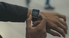 Fitbit Blaze is the smartest, most motivating, most stylish fitness tracker yet.