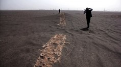 Ancient Site in Southeast Iran