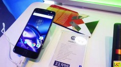 Moto Z Play to receive Android 7.1.1 Nougat update soon, confirms Motorola