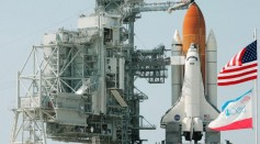 NASA launches its second plant growth development in space, the Advanced Plant Habitat.