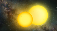 Tatooine' Planets Could Support Life