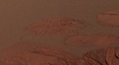 Opportunity Lands On Mars
