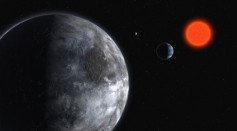 Mathematician Said Most of the Habitable Exoplanets Lack Dry Land