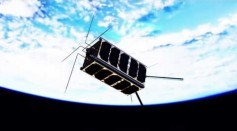 Finland's First Satellite Aalto-2 Nanosatellite Was Successfully Launched