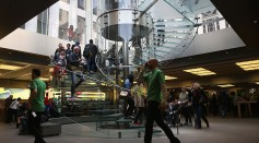 Apple's Response to Environmental Responsibility