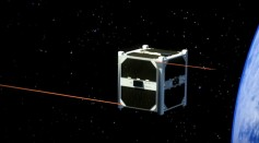 A future moon-orbiting satellite has now its ESTCube-2 CubeSat prototype being tested by Estonia.