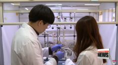 A Korean research team's latest discovery could potentially provide alternative, eco-friendly methods to meet our energy needs.