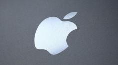 Logo of Apple inc.