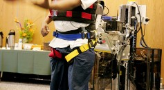 A Stroke Recovery Robotic Activity for the Patient
