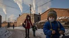 Indoor CO2 Emission in Homes