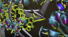Discovering new drugs through super computing