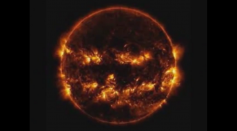 NASA Rocket to Click 1,500 Images of Sun in Five Minutes