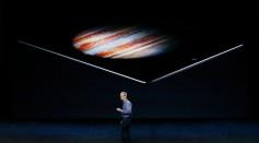 Apple iPad Pro Launch event
