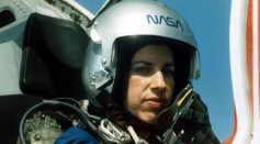 Latina astronaut Ellen Ochoa calls on the young generation to push a career in science, technology, engineering, and math.