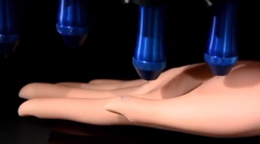 The bionic skin that could give robots a sense of touch