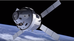 NASA Orion launch delayed: a stray boat, strong winds and technical issues delay spacecraft's launch