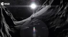 Scientists Find Oxygen Around Comet 67P
