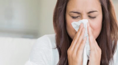 Respiratory infections increase heart attacks by 17 times