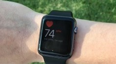 Apple Watch App Can Detect Heart Abnormality