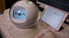 Artificial Intelligence Assistans for Children with Autism and developmental Disabilities