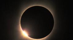 The Solar Eclipse In Varanasi - Wonders of the Solar System
