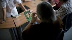 Treatment of Alzheimer's disease