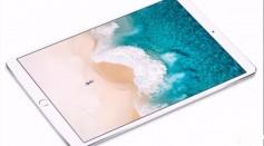Apple 3D Renders of the new iPad Pro