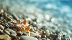 Secrets of the conch shell and its toughness