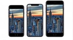 iPhone 8 and iPhone 7s Plus leak design