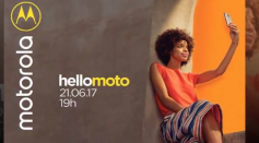 Motorola Brazil has sent out invites for an event on the 21st of June