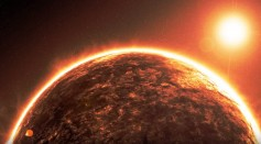 Astronomers speculate that the sun and other stars in the universe are born with a twin.