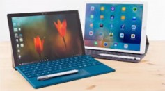 Apple iPad Pro vs. Microsoft Surface Pro: Which Tablet Is Right For You?