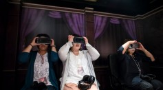 The integration of Virtual Reality with 3D Acoustic Simulation Enhances Musical Experience When A Listener Sees What He Hears