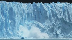 Scientists Describe the End of an Ice Age