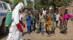Mali records new Ebola case, linked to dead nurse