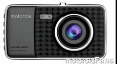 Motorola Car Camera