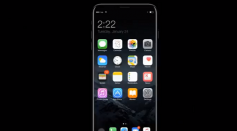 iPhone 8 with OLED display will reportedly ship after standard models