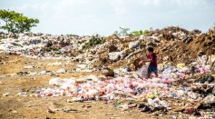 Neglecting Solid Waste Management