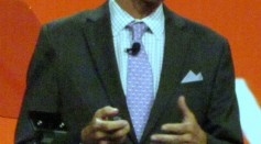 Eric Topol, author for