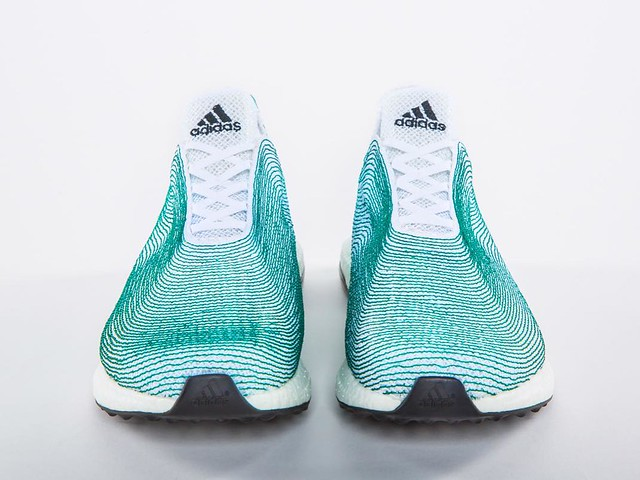 Adidas is making a million pairs of its sneakers from