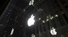 A general view of an Apple store in the Manhattan borough of New York September 7, 2014.